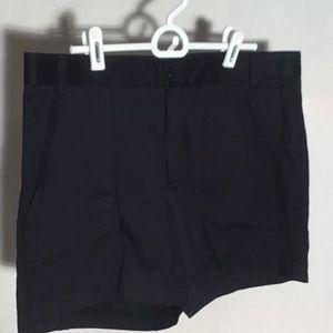 Banana Republic Navy Shorts